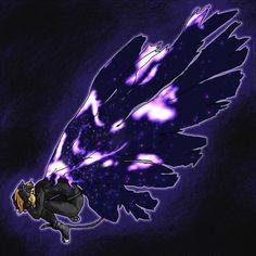 Unwilling Metamorphosis. Chat Noir fighting against akumitization (sp? lol). (by ConceptualShiekah) (Miraculous Ladybug)