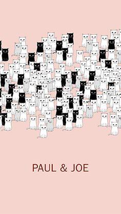 DOWNLOAD│PAUL & JOE BEAUTE
