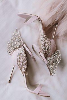 ea3812b603e057 Melbourne Rooftop Wedding with a Paolo Sebastian Gown
