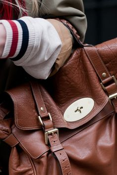 so in love with this bag by mulberry. Can you say Christmas Wish List!