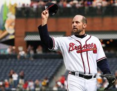 John Smoltz Advice to Pitchers - The Season - GameChanger