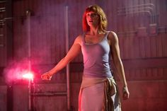 Jurassic World image Bryce Dallas Howard