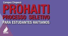 UFFS - Universidade Federal da Fronteira Sul