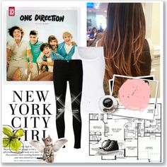 """up all night"" by zoeh-860 on Polyvore"
