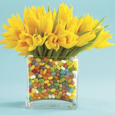 Centerpiece Idea for fundraiser