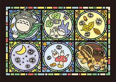 Amazon.co.jp | ジブリ作品専用パズルフレーム 葉っぱ(緑) (18.2×25.7cm) | おもちゃ 通販