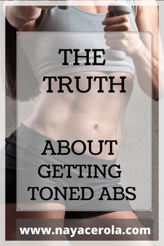 These is the reason your abs are not showing! · #abworkout #healthy #tonedabs At Home Workouts For Women, Beginner Workout At Home, Workout For Beginners, Stretching Exercises, Fitness Exercises, Fitness Tips, Get Toned, Toned Abs, How To Get Abs