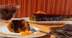 7gramas de ternura: Um agradecimento... e uma Torta de Cenoura