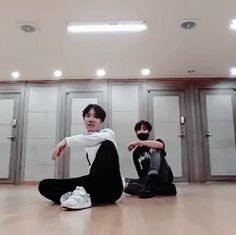 BTS | JHOPE and JUNG KOOK