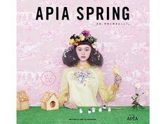 APIA SPRING - Google 検索