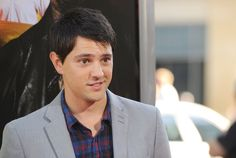 "Nicholas D'Agosto Photos: Premiere Of Warner Bros. Pictures' ""Horrible Bosses"" - Arrivals"