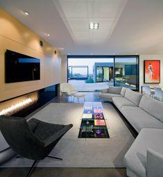 your best home design, bedroom design, garden design, living room design, etc Living Room Modern, Living Room Interior, Living Room Designs, Living Rooms, Apartment Living, Small Living, Living Area, Modern Interior Design, Interior Architecture