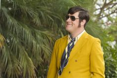 On the eve of the final season, 'Mad Men' costume designer Janie Bryant shares the stories behind her favorite looks—including Don in a color other than gray, Peggy in pants and 'Zou Bisou Bisou. Mad Men Actors, Mad Men Characters, Minnesota, Mad Men Fashion, Fashion Gallery, Cool Style, Suit Jacket, Blazer, Suits