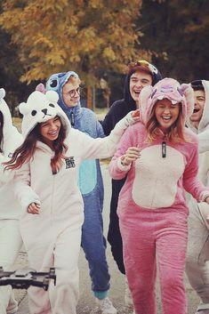 Unicorn Halloween Costume, Halloween Costumes For Kids, Costumes For Women, Women Halloween, Girls Pajamas, Pajamas Women, Cuddle Duds, Cute Sleepwear, Animal Pajamas