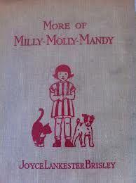 milly molly mandy by joyce lankester brisley