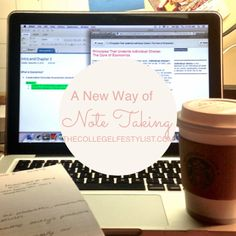 Some Note-Taking Tips #BackToSmarts