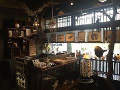 博物学好きにおすすめ!京都の隠れ家「ウサギノネドコ」 こんにちは。Kumiです。 アクセサリーや雑貨など、かわいらしい雑貨店はよく見かけますが、ウニの骨格標本や鉱物、動物の骨格、植物の種や木の実たちなどを展示販売している […