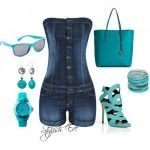 Blue-Spring-Summer-2013-Outfits-for-Women-by-Stylish-Eve_57