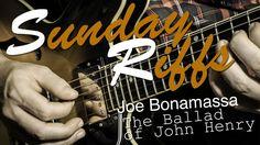...,#80er,#Ballad,blue,blue & evil,blue and evil,#demo,Dillingen,evil,Gibson,had to #cry today,#Hard #Rock,#Hardrock,#Hardrock #70er,#joe #bonamassa,#Joe #Bonamassa (Musical Artist),#john henry,#lesson,#Solo,Tuition,Tutorial Sunday Riffs: #Joe #Bonamassa – #The #Ballad #of #John Henry - http://sound.saar.city/?p=38296