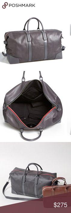 Travel Duffel 'Wythe' weekender duffel bag. In excellent condition. Ben Minkoff Bags Travel Bags