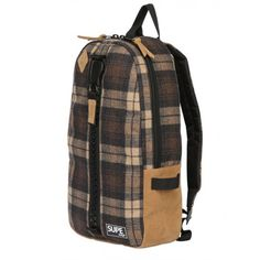 Supe Design backpack τσάντα | John-Andy.com