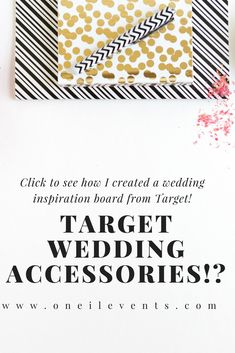 http://info.oneilevents.com/blog/modern-target-bride-affordable-wedding-accessories-from-target