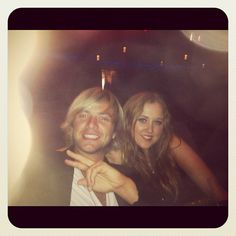 """""""Can't wait to get my best buddy back home! @keithharkin"""""""