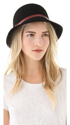 Eugenia Kim Genie by Eugenia Kim Ama Cloche Hat
