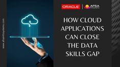 Oracle Cloud, Data Analytics, Cloud Computing, Gap, Clouds, Cloud