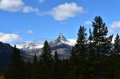 Index Peak in Yellowstone picture I found while making my portfolio and forgot I took it. Taken on my road trip across the states in October. http://ift.tt/2CeG3wG