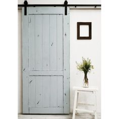 Dogberry Country Vintage 96-inch Barn Door - 17638245 - Overstock.com Shopping - Great Deals on Dogberry Collections Doors