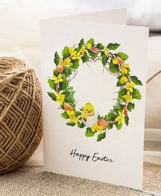 Easter greeting card BUNDLE multilanguage postcard holiday   Etsy Birthday Party Decorations, Tree Decorations, Birthday Parties, Wedding Fingerprint Tree, Gift Drawing, Easter Greeting Cards, Font Styles, Sheep, Bridal Shower