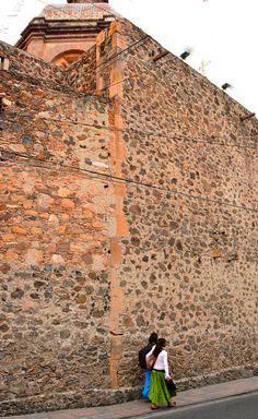 No dejen de visitar Queretaro, Mexico cuando vayan al festival de 100 vinos mexicanos