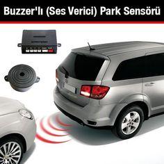 Buzzer'lı (Ses Verici) Park Sensörü Tüm otomobillerde kullanılabilecek şekilde üretimiştir. Park sorunu yaşayanlar için büyük kolaylık sağlar. Arkasındaki nesneyle arasındaki…