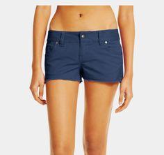 Women's UA Mohawk Shorts