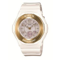 Guess Ladies Watches - [カシオ]CASIO 腕時計 Baby-G ベイビー・ジー Tripper トリッパー 世界6局電波対応ソーラーウォッチ MULTIBAND6 マルチバンド6 BGA-1030-7BJF レディース   最新の時間センター
