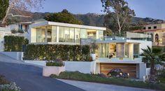 Los Ángeles, Laguna Beach Proyectos de Arquitectura Contemporánea   McClean Diseño