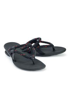 Leather Lery Sandal - Ralph Lauren Sandals - RalphLauren.com