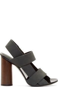 Designer Heeled Sandals for Women   Online Boutique