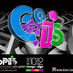 БУЛГАРРЕКЛАМА и ПРИМ ДИЗАЙН ПредставятCommunication Art Print Image Sign 2012   Какво? Агенция БУЛГАРРЕКЛАМА, организатор на PRINT IMAGING & SIGN EXP. http://slidehot.com/resources/copis-cor.37741/