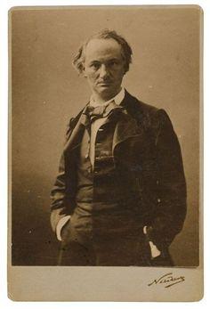 Comment aimer Baudelaire ? - http://www.plume-escampette.com/enligne/blog/comment-aimer-baudelaire/