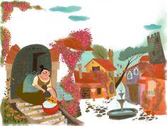 Brigette Barrager illustration