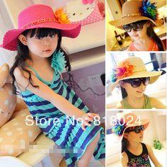 summer hats $8.10