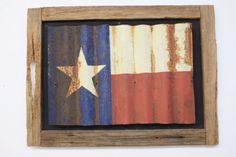 """Texas Flag  20"""" x 27"""""""
