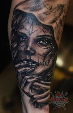 Photo #1074 hammersmith tattoo london Ivan Bor - Ivan Bor / Tattoo Artist B & G Tattoos - Tattooists - Tattoo London