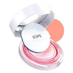 Air Cushion Blusher SPF 30 PA++ With Case (#02 Peach Shabet) from #YesStyle <3 IOPE YesStyle.com