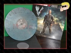 Soundtrack zu #Vikings - Season 2  Coloured Vinyl - Limitiert auf 1000 Stk.  #Ragnar #Lagertha #Rollo #History #Shieldwall #Wardruna #Soundtrack Soundtrack, Lagertha, Ragnar, Vinyl, Music Instruments, Seasons, Musical Instruments, Seasons Of The Year