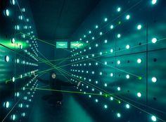 SPYSCAPE: david adjaye-designed spy museum opens in new york | Netfloor USA