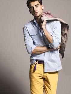 wear color