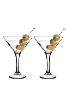 2 copos  cocktails Milan Novastyl - 17,5 cl